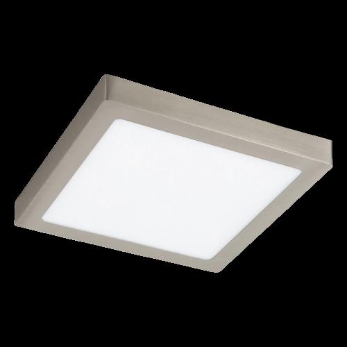 RABALUX - LED Панел квадрат Lois 2669 24W 3000K мат хром