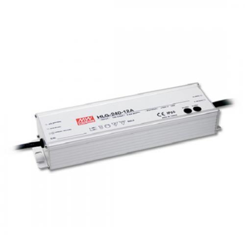 MEAN WELL - Водоустойчиво захранване 240W IP67 HLG-240H-36B