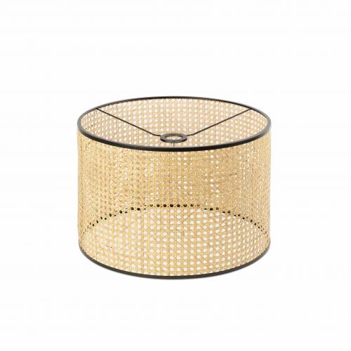 FARO -   MAMBO Rattan shade floor lamp 2P0730