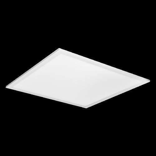 EMITHOR - LED Панел за външен монтаж бял 40W ALVARO 49033