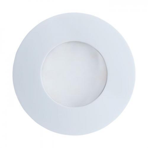 EGLO - LED луна ВЛ-ВГР.ЗЕМЯ-LED 1хGU10 5W 400lm Ф84 бяло 'MARGO' 94093