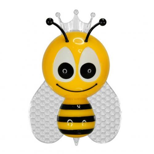 VITO - Декоративна лампа за контакт пчеличка VT-5200570