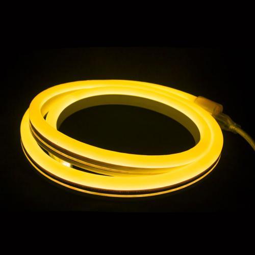 V-TAC - Neon Flex 24V Жълт SKU: 2518 VT-555Y