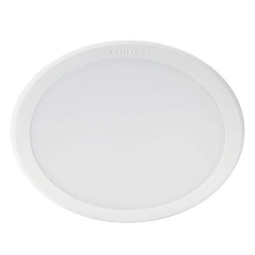 PHILIPS - LED панел 17W 4000К Meson 59466