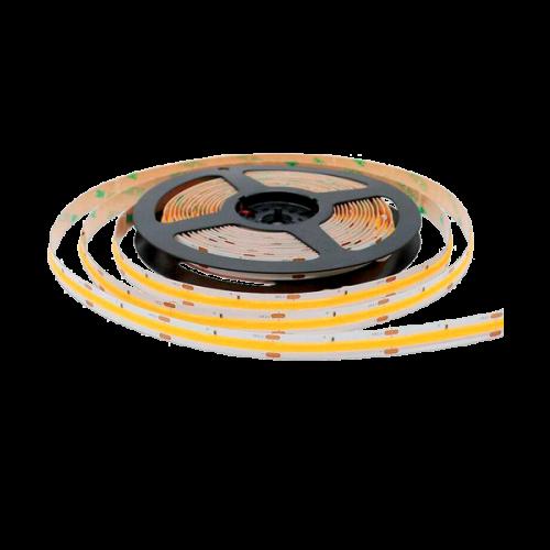 ELMARK - LED ЛЕНТА COB 24VDC 10W IP67 6500K  99LED981CW