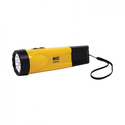 HOROZ - Акумулаторен LED фенер HL 331L