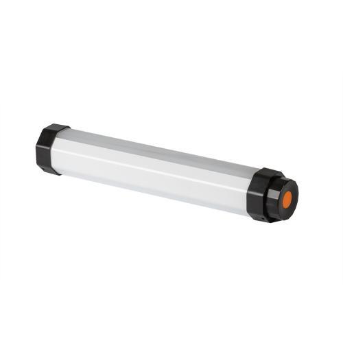 ULTRALUX - PML350 LED USB мултифункционална презареждаема лампа 3W 2500mAh 5000K IP65