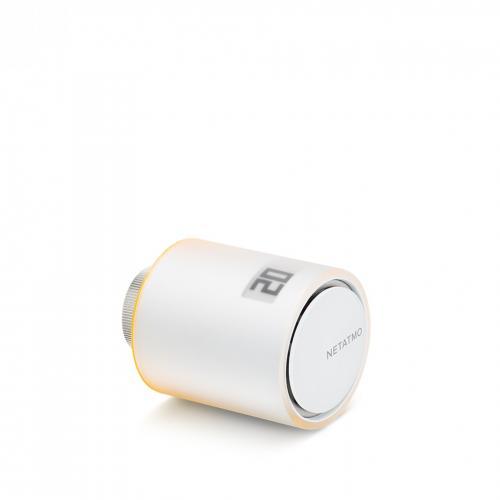 NETATMO - Вентил за радиатор Smart NAV-PRO