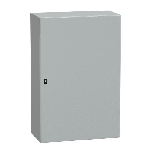SCHNEIDER ELECTRIC - Метално табло 1200x800x400мм БЕЗ плоча IP66 Spacial S3D NSYS3D12840