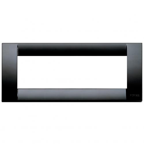 VIMAR - 16746.16 Рамка 6М technopolymer black