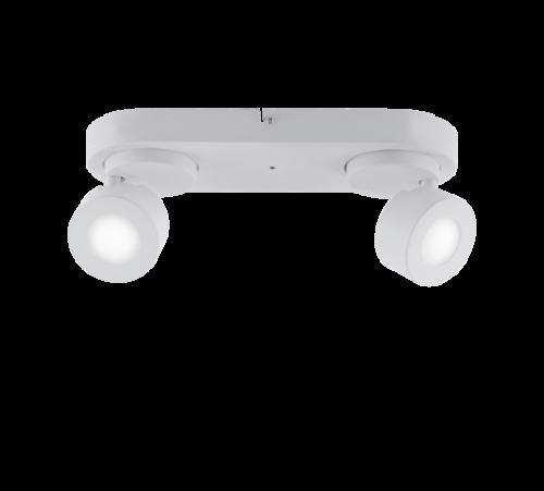 TRIO - LED Спот  RGB  SANCHO – 850110231