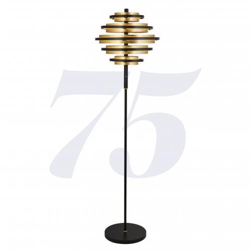 SEARCHLIGHT - Лампион HIVE  6359BG LED 36.5W, 733lm, 2700K
