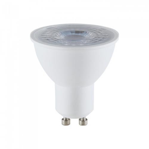 V-TAC PRO - LED Крушка SAMSUNG ЧИП 8W GU10 38° 3000K SKU: 875 , 4000К-876 , 6400К-877 VT-291