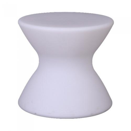 V-TAC - LED RGB градинска лампа СТОЛЧЕ D:40X36см SKU 40231 VT-7810
