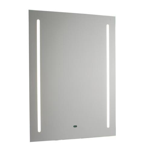 ENDON - огледало NERO 91833 LED 60X0,092W, 6500K, 280LM, IP44
