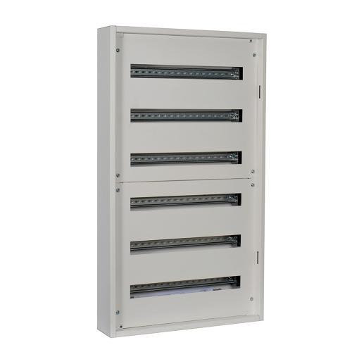 LEGRAND - 337206  XL³ S 160 табло за външен монтаж 6x24 модула на ред -144 модула - 1040x595x135 mm