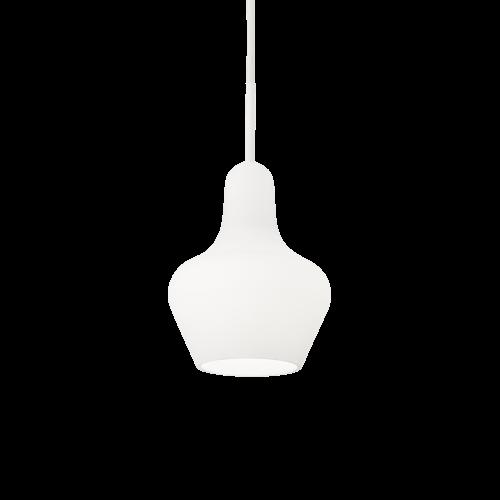 IDEAL LUX - Полилей   LIDO-2 SP1 167640 G9, 1X15W