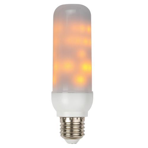 RABALUX - 1442 LED крушка E27 3W 1800K 340° пламък