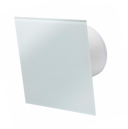 MMOTORS -  Вентилатор за баня MM-P 100/169 скъкло-бял мат