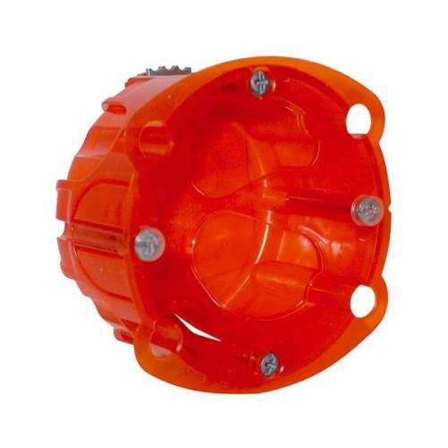 LEGRAND - 80188 Конзола за стена /универсална/ ф80/50мм за IP44/IK8 метална основа