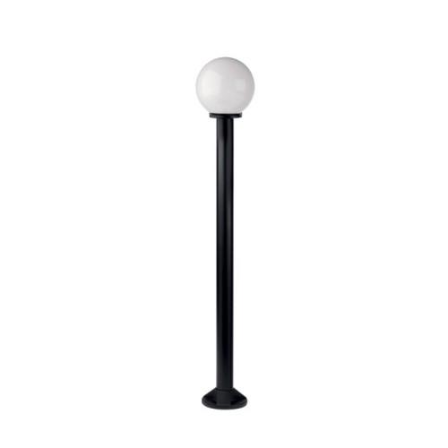 SMARTER - градински стълб    SFERA  9767  E27, 1 x max. 28W , IP44