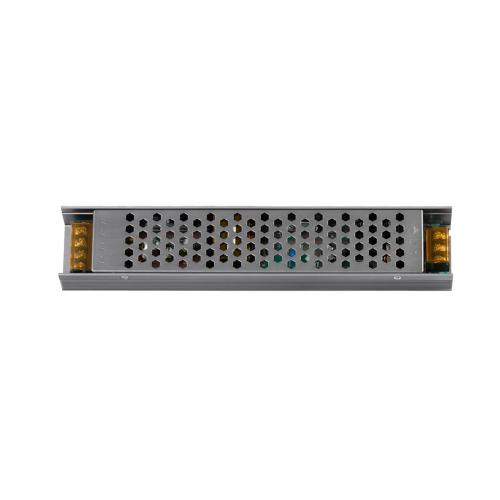 ULTRALUX - ZBLJ24100 Захранване за LED лента, неводоустойчивo, слим 100W, 24V DC