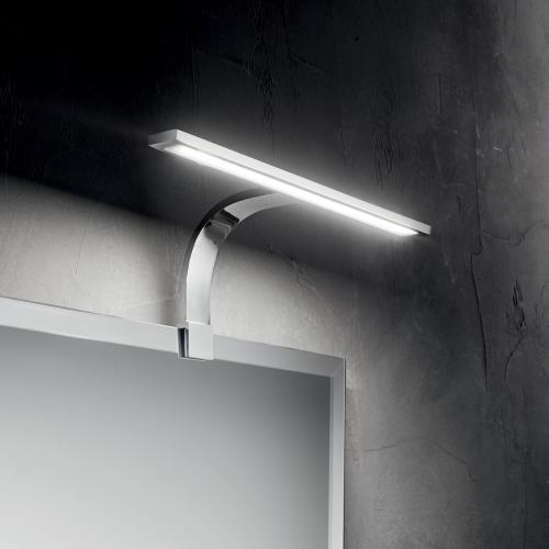 IDEAL LUX - Аплик TOY AP1 LINEAR 005225