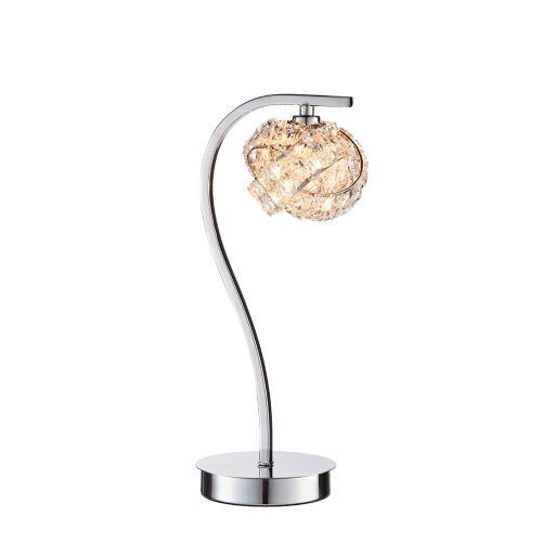 ENDON - настолна лампа TALIA  77568 G9, 28W