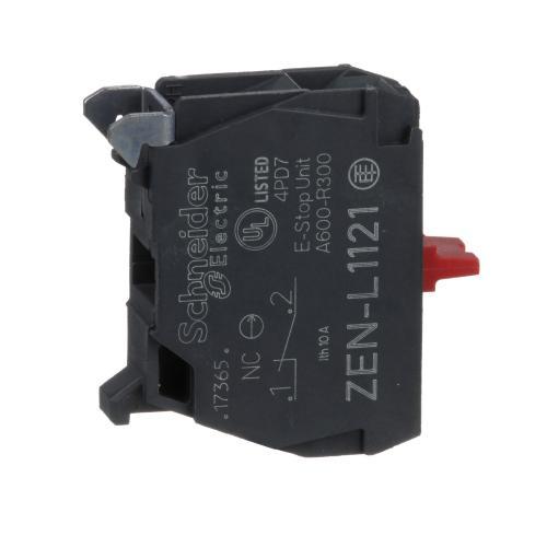 SCHNEIDER ELECTRIC - Контактен елемент ZENL1121