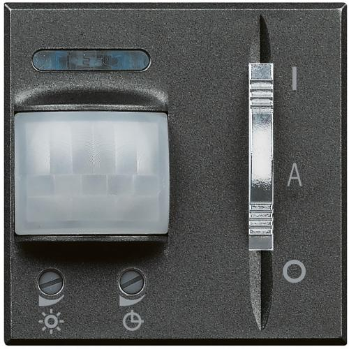 BTICINO - HS4432 Датчик за движение 500W IR 2 модул Axolute антрацит