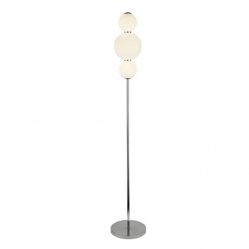 SEARCHLIGHT - Лампион SNOWBALL 51021-3CC  LED 20W, 1777lm, 3000K