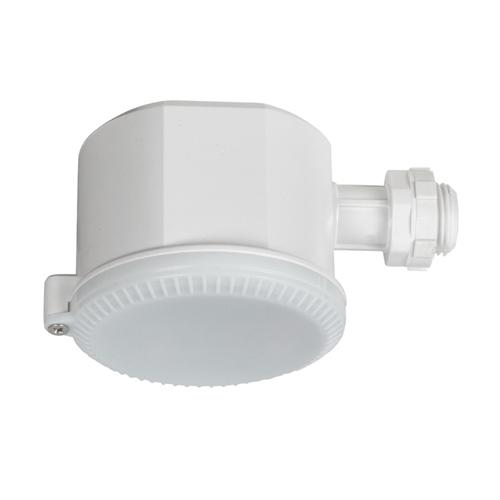 ULTRALUX - MDS Microwave dimmable sensor 1-10V DC, 360°, IP65, 10m