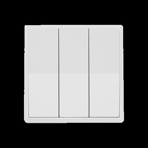 TNL - Кинетичен троен ключ / Бял SKU: EE0354