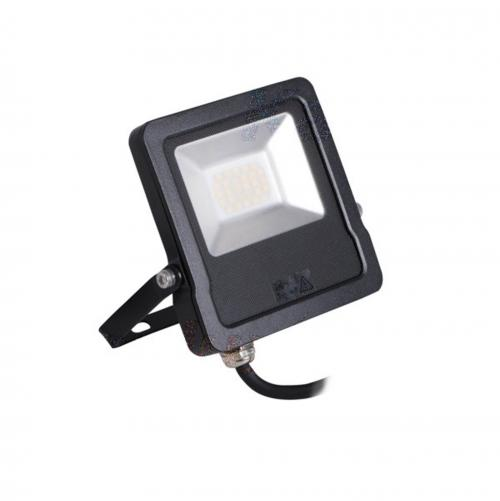 KANLUX - LED прожектор ANTOS LED 30W-NW B 30W 2400lm 4000K IP65 27092
