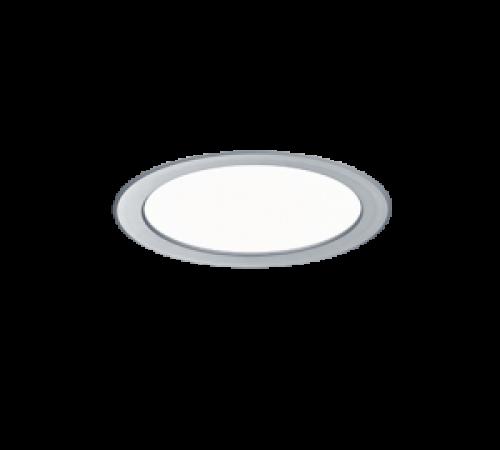 TRIO - LED панел за външен монтаж  18 W  титан  JUNO –  625502287