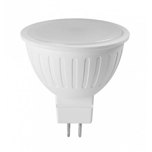 ULTRALUX - LGL1216642 LED луничка 6W, MR16, 4200K, 12V DC, неутрална светлина, SMD2835