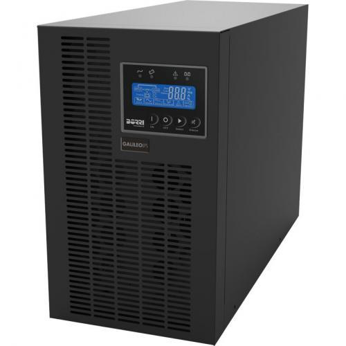 BORRI - UPS On-line 3000VA / 2700W GALILEO T MUPS0009