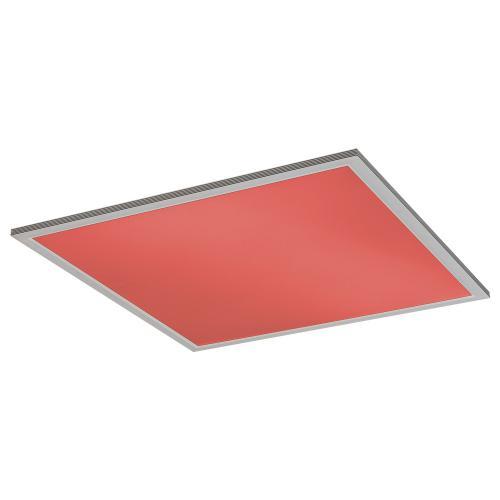 RABALUX - LED Панел за външен монтаж RGB с дистанционно 36W  GERALD 1456
