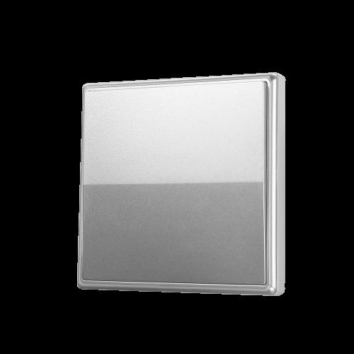 TNL - Кинетичен единичен сребрист / SKU: EE0187