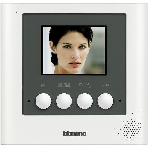 BTICINO - 321060 Монитор 3,5