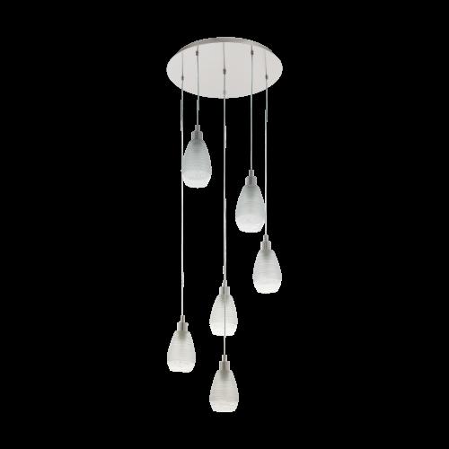 eglo pendant luminaire 39502 siracusa. Black Bedroom Furniture Sets. Home Design Ideas