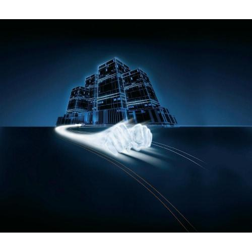 OSRAM -  NIGHT BREAKER Unlimited 66240XNB D2S