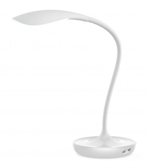 RABALUX - Настолна лампа BELMONT 6418  LED / 5W, 400lm, 3000K