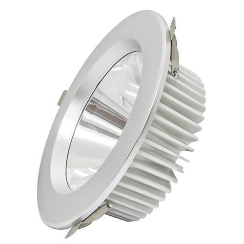 ULTRALUX - LLV1902527 LED луна за вграждане 25W 220V , топла светлина
