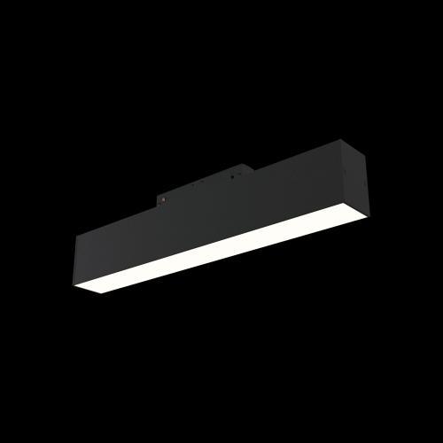 MAYTONI - LED магнитна система BASIS TR012-2-12W3K-B LED 12W, 800LM, 3000K
