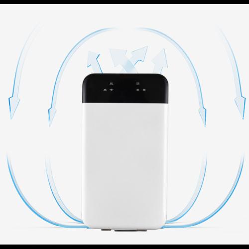 Dio Systems - Пречиствател На Въздух DIO AIR, 5-Степенен, Йонизатор, UV