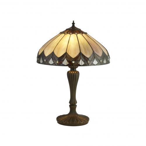 SEARCHLIGHT - Настолна лампа   6705-40 Pearl