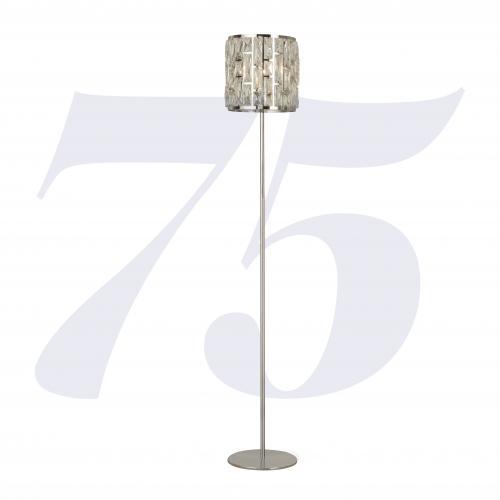 SEARCHLIGHT - Лампион BIJOU 6589CC   E27, 60W