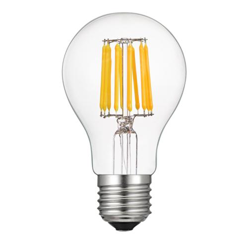 ACA LIGHTING - LED крушка FILAMENT E27 10W 6500K 1120lm VINTA10CW