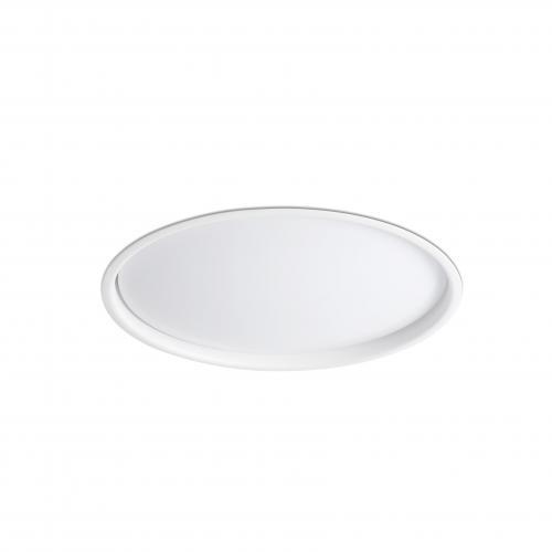 FARO - LED панел за вграждане  40W  бял влагозащитен IP44  LUAN 42931